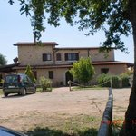 Photo of Agriturismo Podere Santa Croce