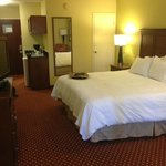 Φωτογραφία: Hampton Inn Atlanta-Stockbridge