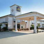 Foto de BEST WESTERN Zachary Inn