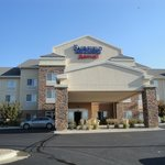 Foto de Fairfield Inn & Suites Gillette