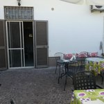 B&B Pompei Welcome resmi