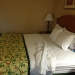 Foto de Fairfield Inn Detroit West / Canton