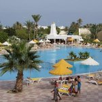 Paradise Friends Royal First Sidi Mansour Resort Foto