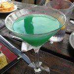 great martinis!