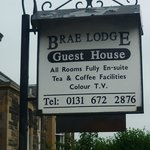 Foto di Brae Lodge Guest House