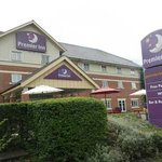 Photo de Premier Inn Gatwick Crawley Town West