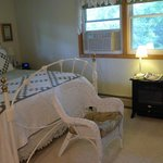 Foto de Bowman's Oak Hill Bed & Breakfast