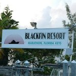 Blackfin Resort and Marina resmi