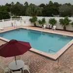 Americas Best Value Inn St. Augustine Beach resmi