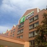 Foto van Holiday Inn Express Baltimore - BWI Airport West