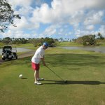 Foto de Starts Guam Golf Resort