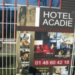 Photo of Hotel Acadie
