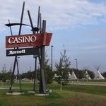 Φωτογραφία: Edmonton Marriott at River Cree Resort
