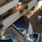Foto de Embassy Suites Northwest Arkansas