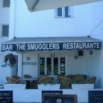 Smugglers, Binibeca.  Great homemade food, best ever food I have tasted whilst abroad!