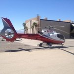 Sunshine Helicopters - Grand Canyon Tours