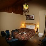 Foto de Mountain Trail Lodge