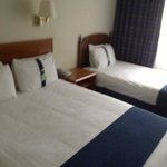 Foto de Holiday Inn Derby - Nottingham M1