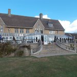 Photo de Cricklade House Hotel & Country Club