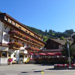 Foto de Hotel Traube Post