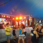 The Bushwackers' Dance at the Music Muster