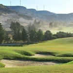 Brand New Secret Valley Golf Course, 18Holes Championship Tony Jacklin Designed