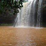 One of the waterfalls