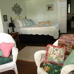 Foto de Lake Valley Legends Bed and Breakfast