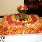 The biggest Fruit Salad Ever