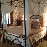 Foto van Cincinnati's Weller Haus Bed and Breakfast