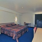 Foto de Motel 6 Greensboro - Airport
