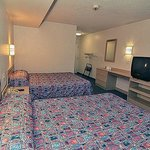Foto van Motel 6 Greensboro - Airport