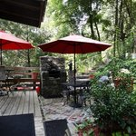 Φωτογραφία: West Oak Bed & Breakfast