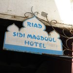 Photo de Riad Sidi Magdoul