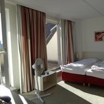 Photo de Austria Trend Hotel Beim Theresianum