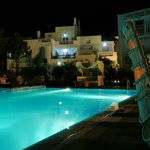Photo de Nefeli Hotel Skyros