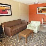 Foto de Quality Inn & Suites Six Flags Area