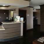 Φωτογραφία: Quality Inn & Suites Six Flags Area