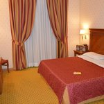 Photo de BEST WESTERN Hotel Viterbo