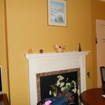 Foto de Glebe Country House Bed And Breakfast