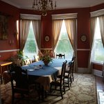 Foto de Futrell House Bed & Breakfast