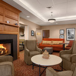 Photo de Hampton Inn Waterville