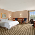 Φωτογραφία: Hampton Inn Waterville