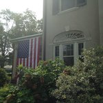 Foto de Morningstar Inn Bed and Breakfast