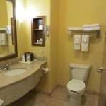 Foto van BEST WESTERN PLUS Sweetwater Inn & Suites