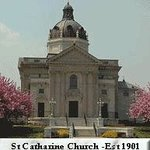 St. Catharine Catholic Church