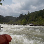 One of the Rapids - Lots of fun