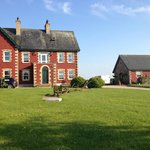 Foto de Rigney's Farmhouse Bed & Breakfast