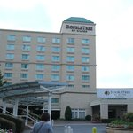 Photo de DoubleTree by Hilton Hotel Charlotte - Gateway Village