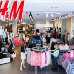 Check out the affordable fashions at Potomac Mills' H&M.